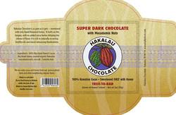 Hakalau Chocolate