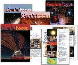 GeminiFocus Magazine