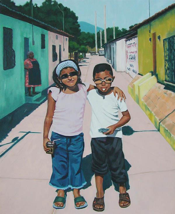 """""""Los Niños"""""""