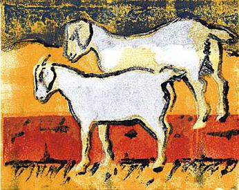 """""""Pete's Goats"""""""