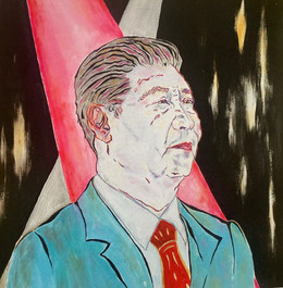 Xi Jiping (2019)