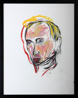 Vladimir Putin (2016)