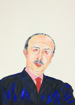 Recep Tayyan Erdogan (2018)