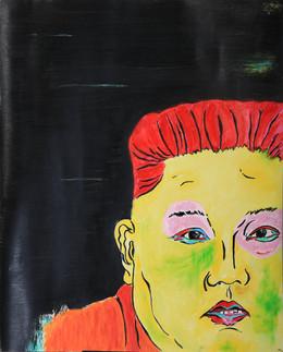 Kim Jong-un (2019)