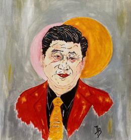 Xi Jiping (2020)