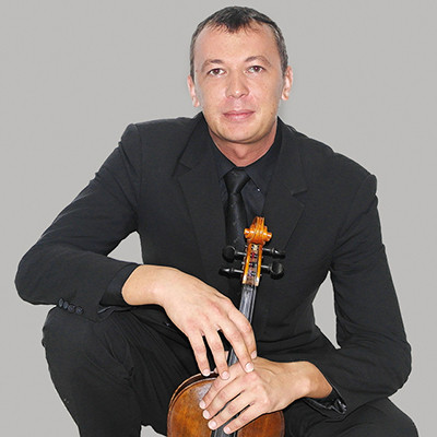 Anton Zemlyanichenko