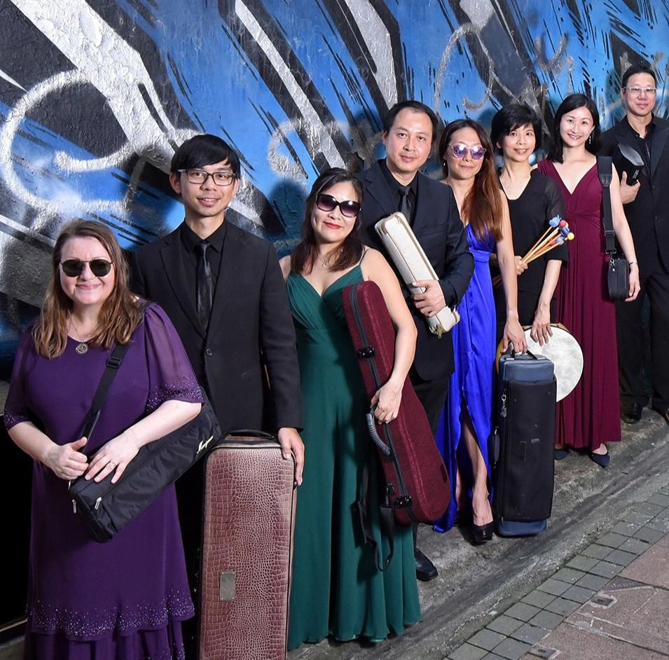 CCOHK Orchestra