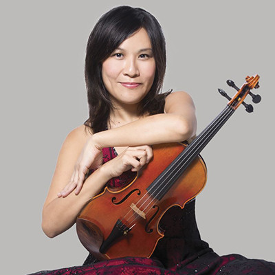 Amelia Chan