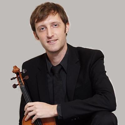 Evan Shallcross