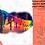 Thumbnail: Papel Picado -Festones Navidad Varios Diseños