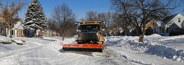 Hire Housing Hub For Snow Removal Services!