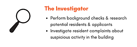 That's A Wrap! - The Investigator