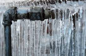 Housing Hub Can Help You Prevent Frozen Pipes!