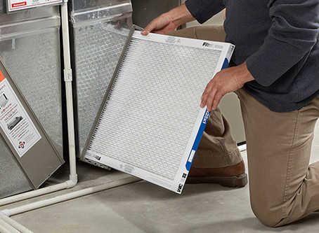 Heating and Furnace Checks For Property Owners