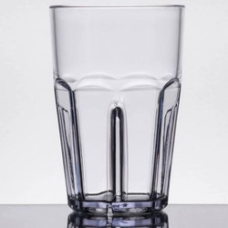 Glass Dinner Cup