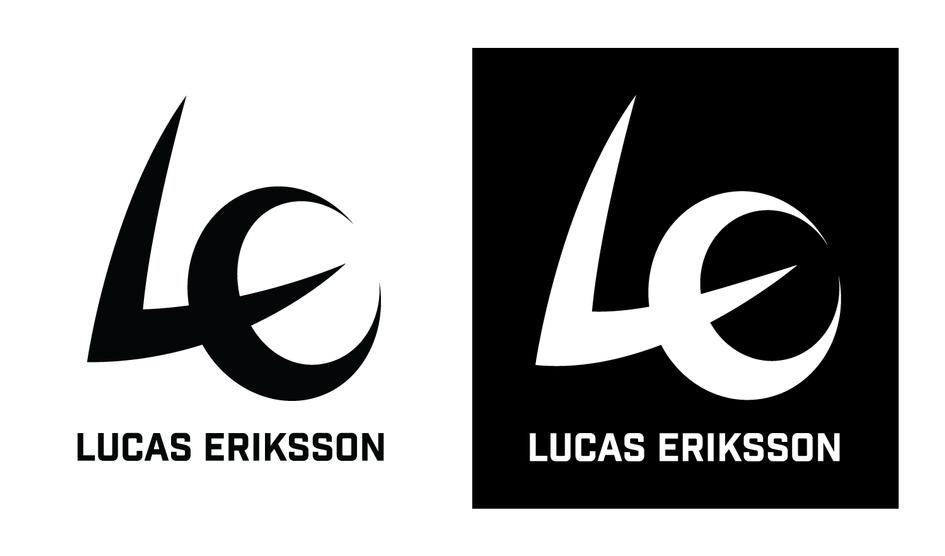 Lucas Eriksson logo