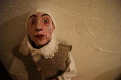 Alex version marionnette