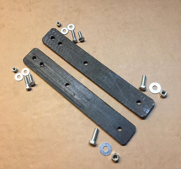 Rubber Hanging Strap Kit (Pair)