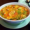 Thai Tomyum