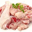 Pork and Chicken Platter