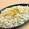 Tasmanian Garlic Fried Rice