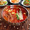Korean Mild Spicy