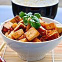 Soy Fish Tofu