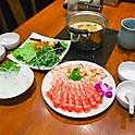 Banquet Combination Platter