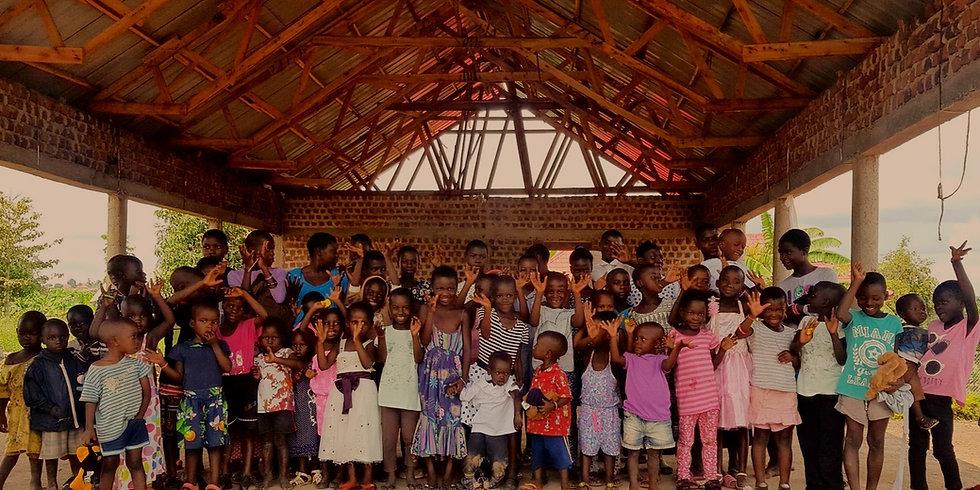New Mind Ministries Children
