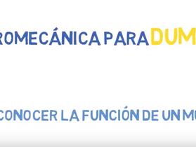 Neuromecánica para Dummies: ¿Cómo conocer la función de un músculo?