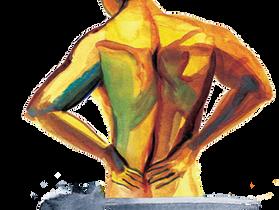 'Brain maps' y dolor de espalda