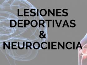 Readaptación funcional de lesiones deportivas: una visión neurocientífica.