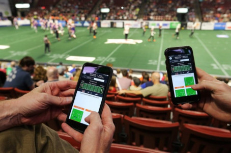 Conheça a FCF, a liga interativa de futebol americano!