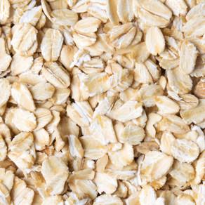 DIY Oatmeal & Coconut Scrub for Eczema