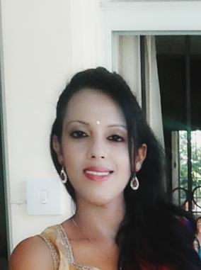 Lorna Nemdharry