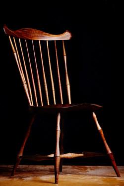 Fanback Windsor Chair