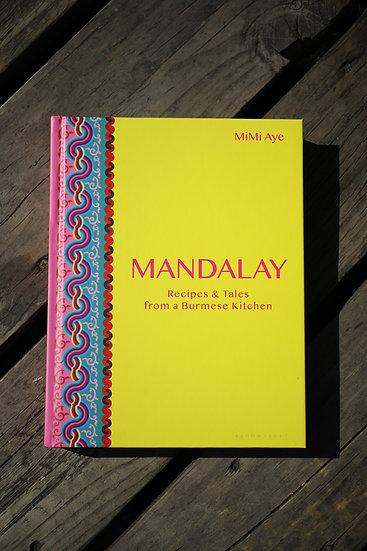 Mandalay by Mimi Aye