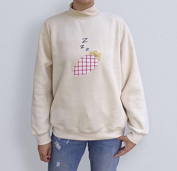 Sleepy Bear Sweatshirt