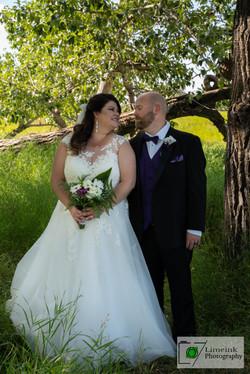 Jessica & Adam Wedding
