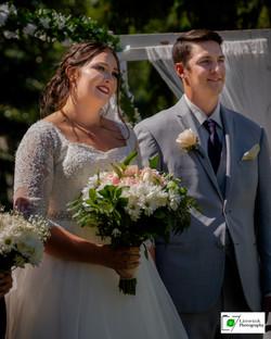 Kelsey & Jack Wedding