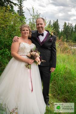 Jolene & Jake Wedding