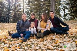 Kelsey & Jack Family