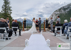 Christine & Richard Wedding