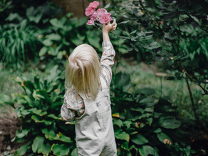 How To Create A Space Of Calm For Your Child