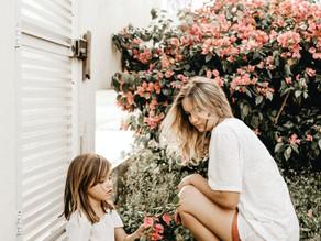 The Art Of Communication Between Parent & Child