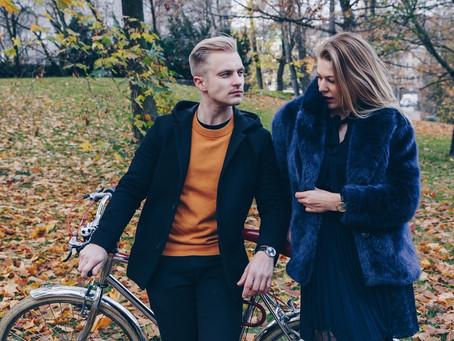 Lapsiperhearki ja parisuhde: riitoja ja rakkautta. Neljä syytä miksi meillä kinastellaan.