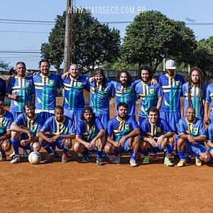 Fut In Dub II - Canarinho - São Matheus - SP