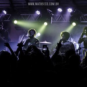 Marley Experience - Campinas