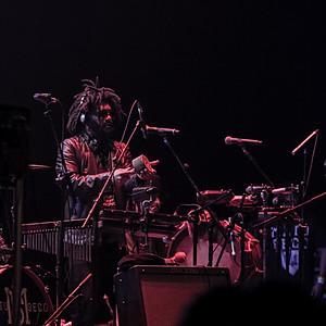 Marley Experience - Reggae Live Station - Espaço das Américas  - SP