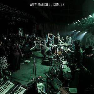 Marley Experience - Pindamonhangaba - SP